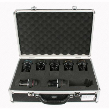 Baader Planetarium Hyperion Eyepieces Complete Set